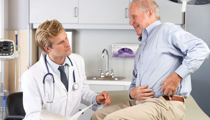 Hyponatremia Linked to Hip Fracture Surgery