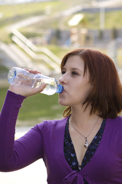 Dialysis patients who gain too much fluid between treatments should be advised to drink less.