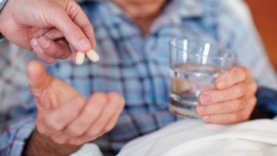 Metformin Use Decreases Risk of Prostate Cancer Diagnosis
