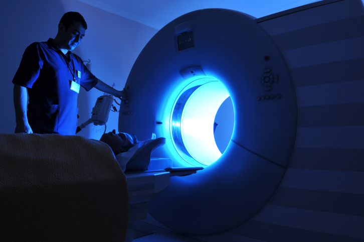 MRI Highly Accurate in Detecting Significant Prostate Cancer