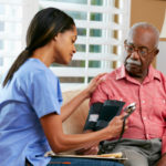 Midlife Hypertension Affects BP Later in Life