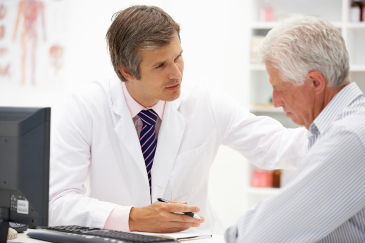 Advanced Prostate Cancer Linked to Low Melatonin