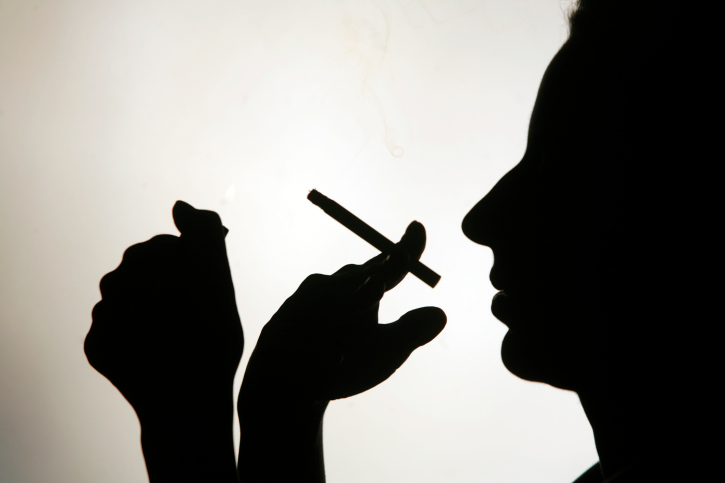 How often do you try to persuade your patients who smoke to give up the habit?