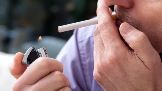 Smoking Hikes Stroke Risk in Hemodialysis Patients