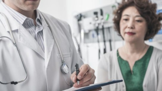 Most Doctors Believe Patients Order Too Many Tests