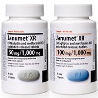 JANUMET XR