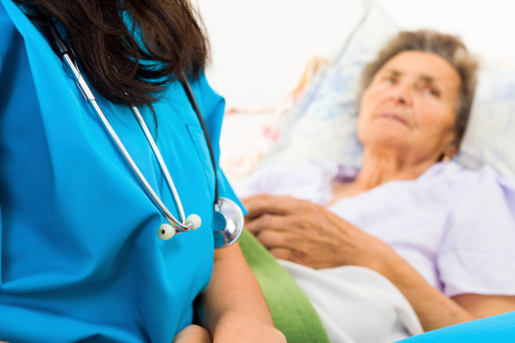 Guidelines and the Older Patient with CKD