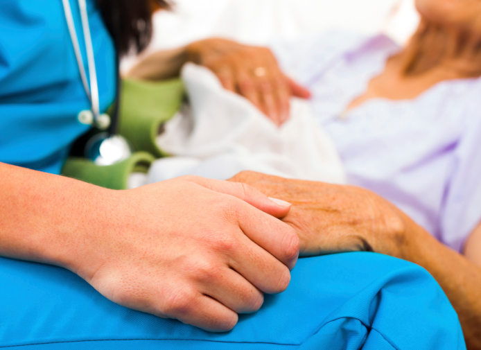 Nurses Improve Care for Chronically Ill Patients