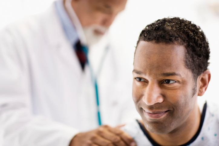Circumcision May Cut Risk of Prostate Cancer