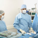RARP Surgical Volume Has No Effect on Quality of Life
