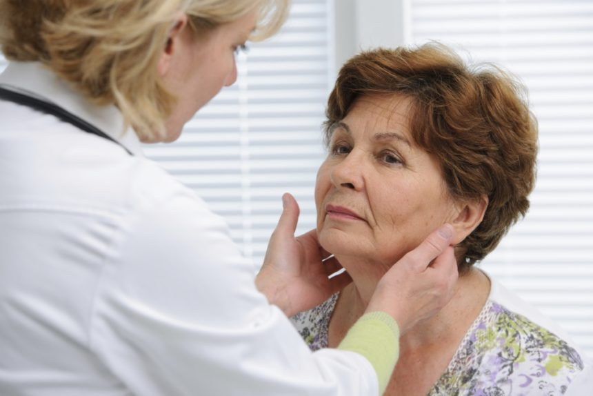 Ablation Therapy Feasible for Secondary Hyperparathyroidism