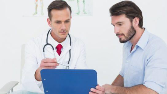 Androgen Deprivation Therapy Increases Diabetes Risk