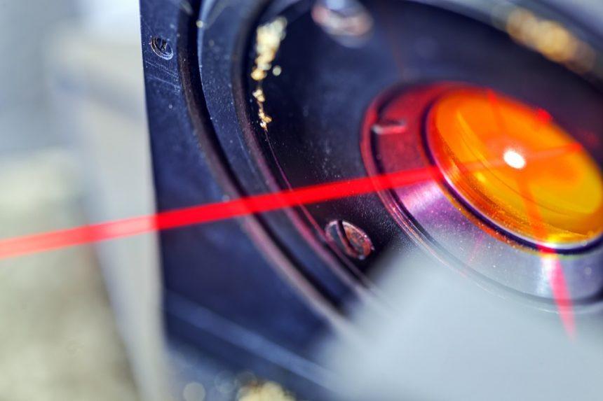 HOLEP laser, beam, AUA 2017