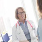 doctor, woman, bladder cancer, screening, AUA 2017, urology