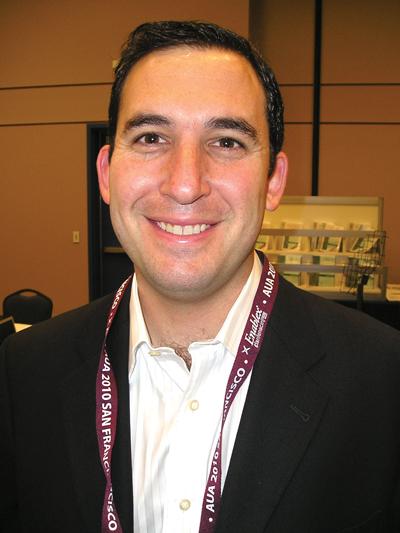 Brian Eisner, MD