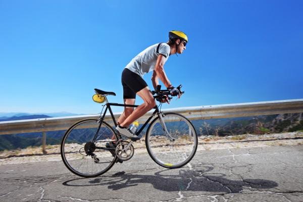 Biking and Genitourinary Injuries