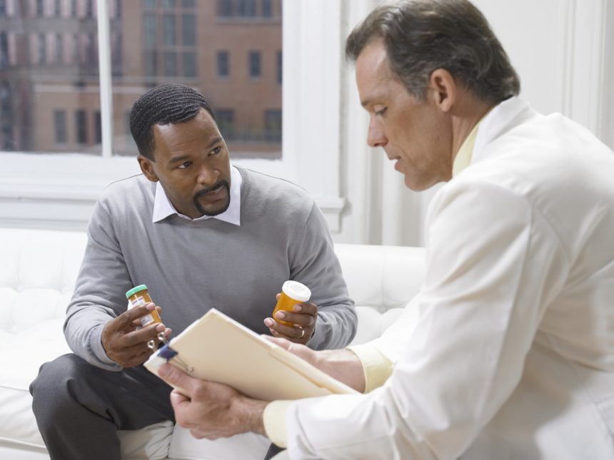 Adjuvant ADT May Up Mortality in Black Prostate Cancer Patients