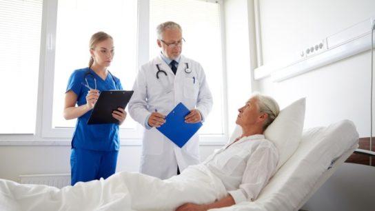 Long-Term Cardiovascular Mortality Linked to Post-Op AKI, CKD