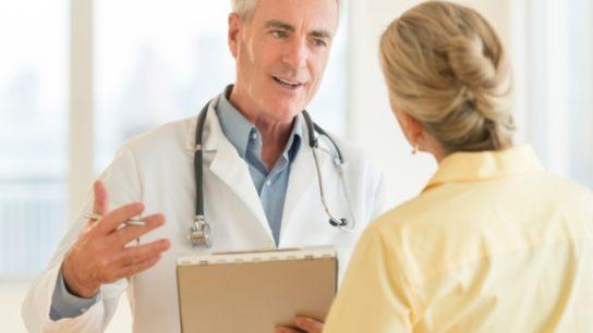 Heart Disease in Women With Kidney Stones