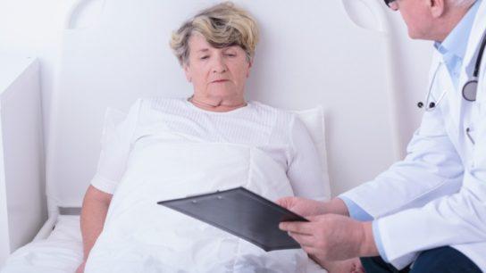 CKD Risk Following Inpatient Acute Kidney Injury Characterized