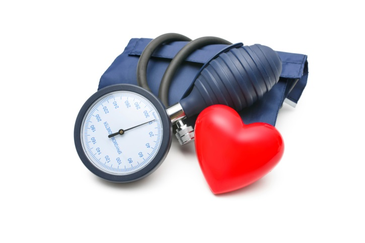 Control Hypertension to 120 mm Hg, NIH Study Says