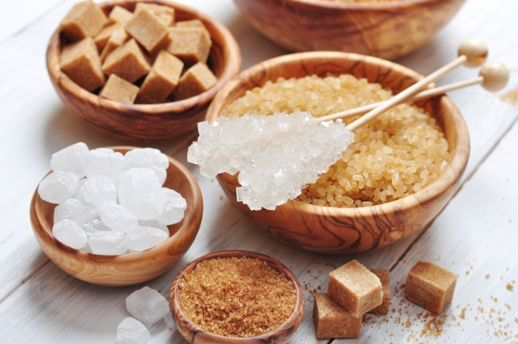 Cut Added Sugars to 10% or Less, says WHO