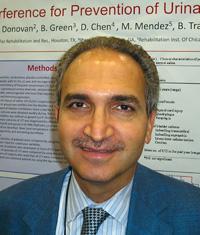 Rabih Darouiche, MD