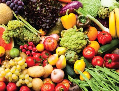 Increased intake of fruits and vegetables may have renal benefits in CKD patients.