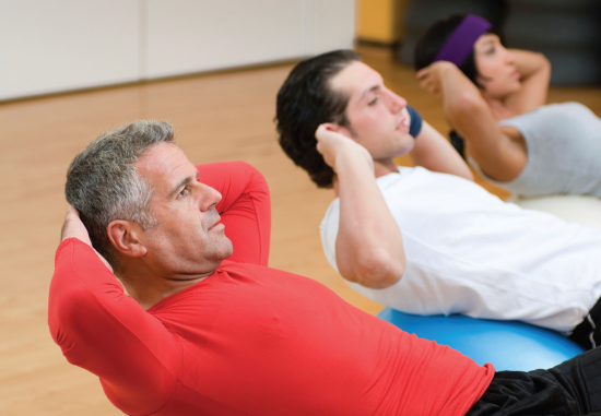 Men with CKD may be able to boost testosterone levels by exercising.
