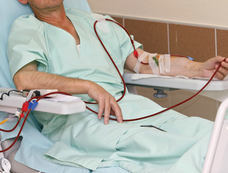 The Challenge of Dialysis at the End of Life