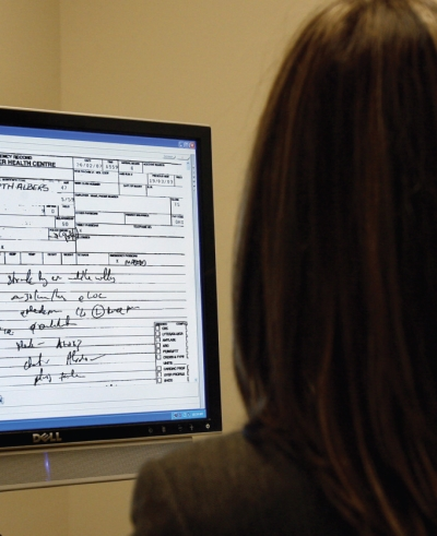 Electronic Health Records May Increase Malpractice Risk