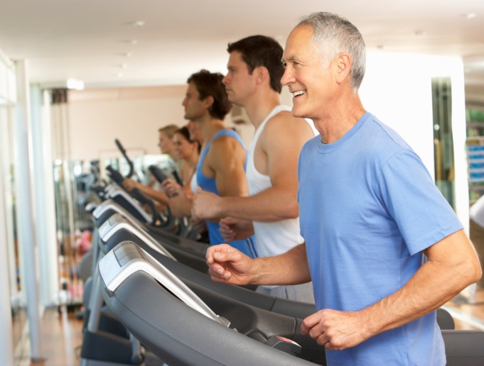 Exercise Training Effective for CKD Patients