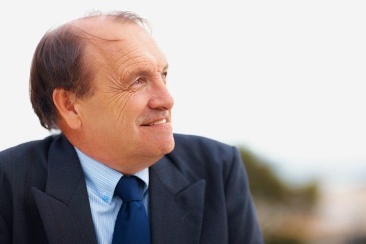 Fatal Prostate Cancer Linked to Balding