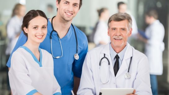 How to Work With Health Information Organizations