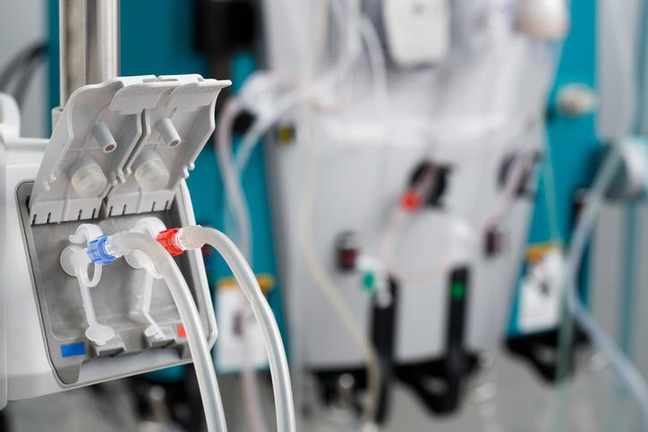 hemodialysis dialysis