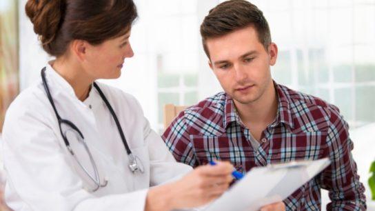 Hemophilia and prostate cancer risk
