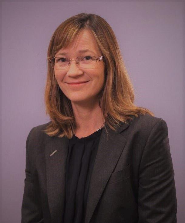 Holly Kramer, National Kidney Foundation President