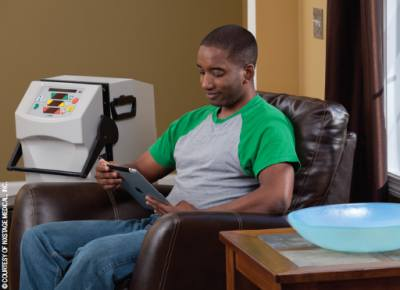 Home HD improves cardiovascular outcomes.