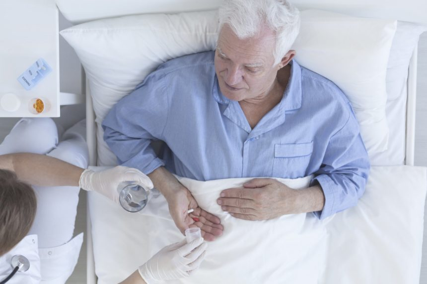 Treatment-Related Hospitalizations Similar for PCa Surgery, Radiation