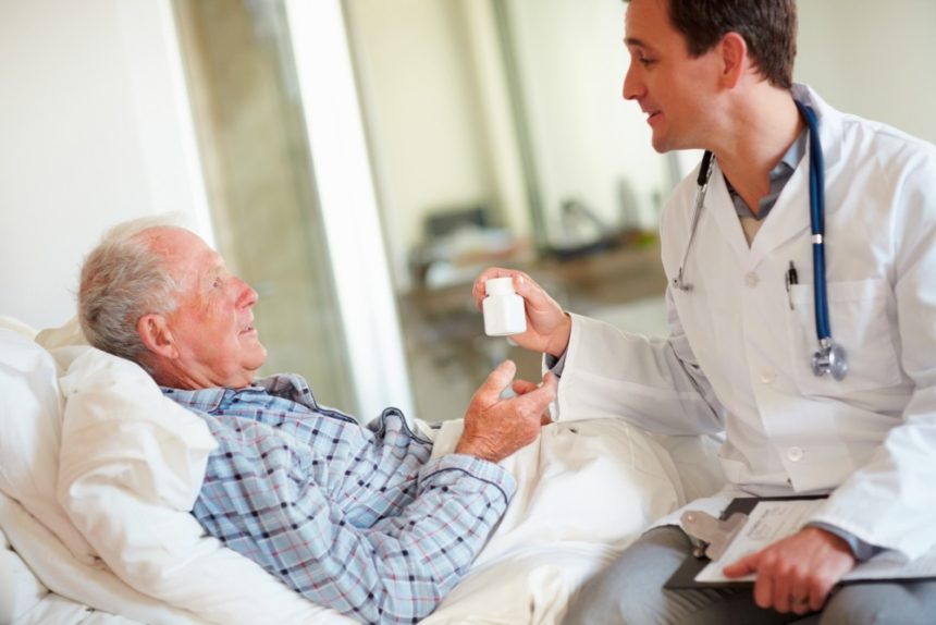 Antibiotic-related adverse events common among inpatients