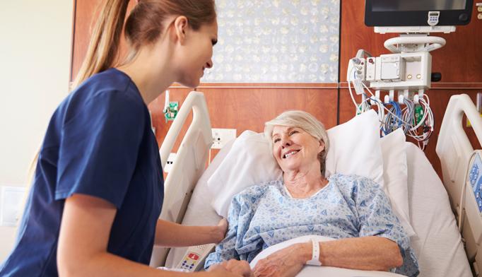 hospital patient_TS_512098822