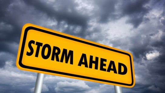 Hurricane Sandy Adversely Affected ESRD Patients