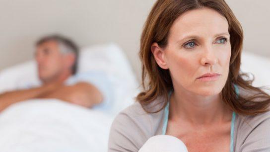 Active Inflammatory Bowel Disease Impairs Sexual Function