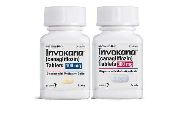 "#4: ""Invokana, First in New Class of Diabetes Drugs, Approved"""