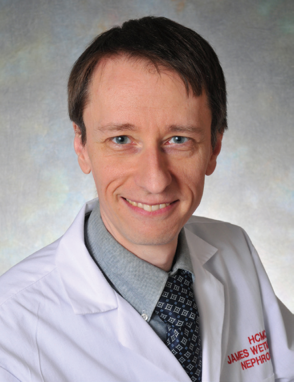 James B. Wetmore, MD, MS