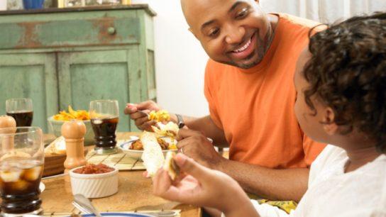 Kidney Disease Poor Eating Habits