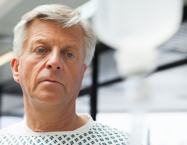 Had a urologist biopsied bladder muscle tissue, a patient may have had better survival odds.