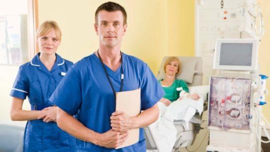 Low Magnesium Raises Hemodialysis Patients' Death Risk