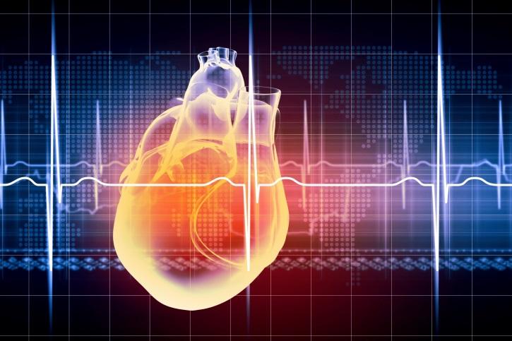 Low Magnesium Ups Cardiovascular Death Risk