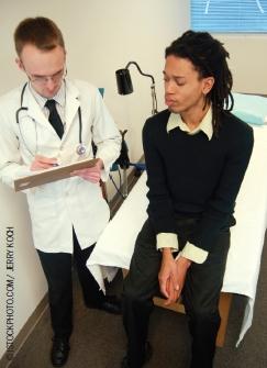 Medical Error Risk Similar in Doctors' Offices, Hospitals